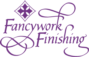 FancyWork Finishing Needlepoint Workshops